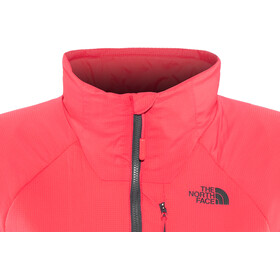 The North Face Ventrix Giacca Donna, teaberry pink/teaberry pink